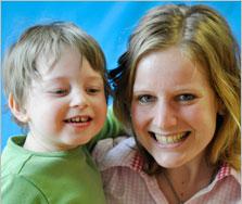 Mareike Groterhorst, staatlich anerkannte Ergotherapeutin, zertif. Neurofeedbackther. I.F.E.N, zertif. Bobaththerapeutin