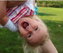 Kinder- und Jugendbehandlung - Grobmotorik - Bild Lynn